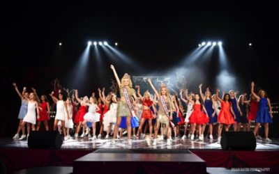 What to expect at the UK's National Miss pageant!