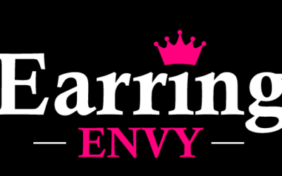 We have a new sponsor for the UK's National Miss competitions – Earring Envy!