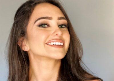 UK's National Miss Kent