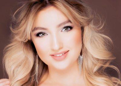 UK's National Junior Miss York