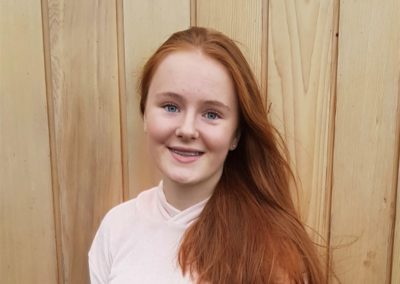 UK's National Junior Miss East Midlands