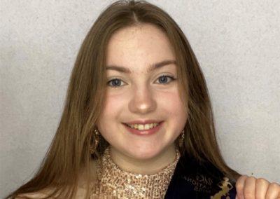 UK's National Teen Warwickshire