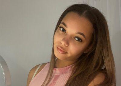 UK's National Miss West Midlands