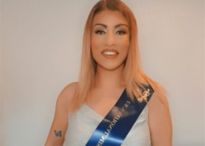 UK's National Miss Worcestershire