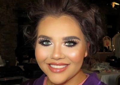UK's National Miss Blackpool
